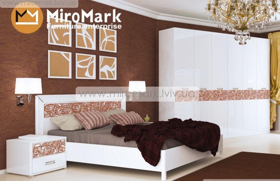 Спальня Флора Миромарк