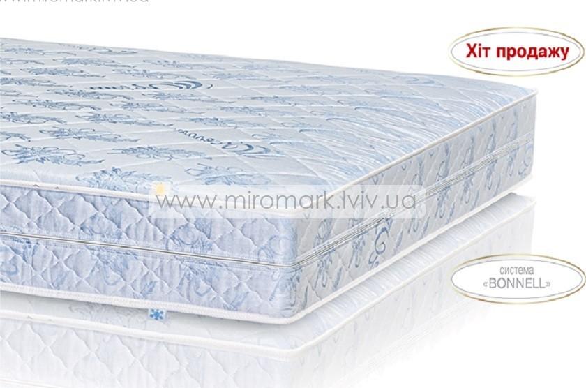Матрас пружинный Мираж 180х200