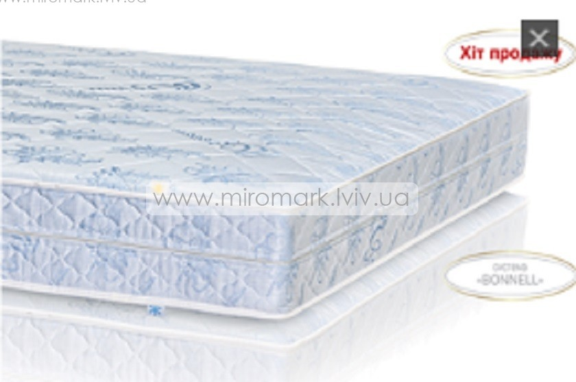 Матрас пружинный Супер-Хит 160х200