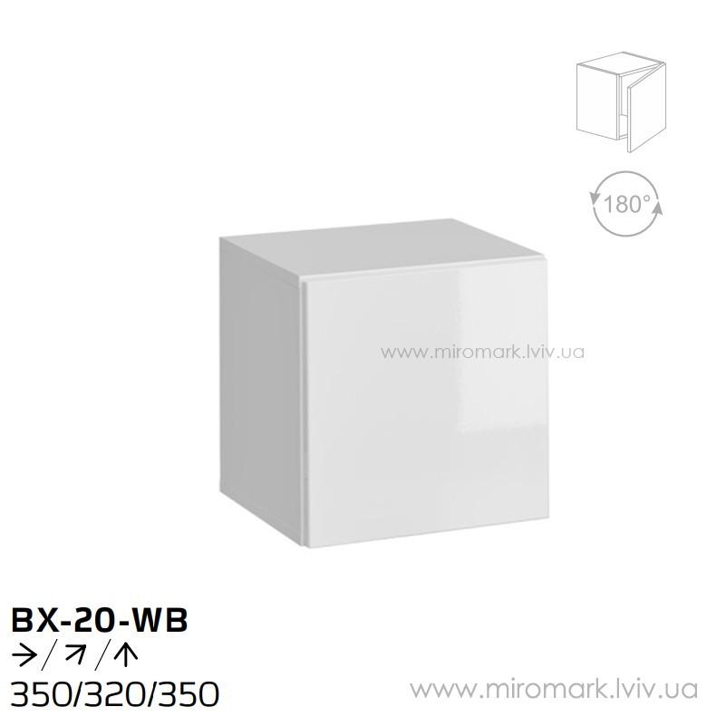 Модуль BX-20-WB