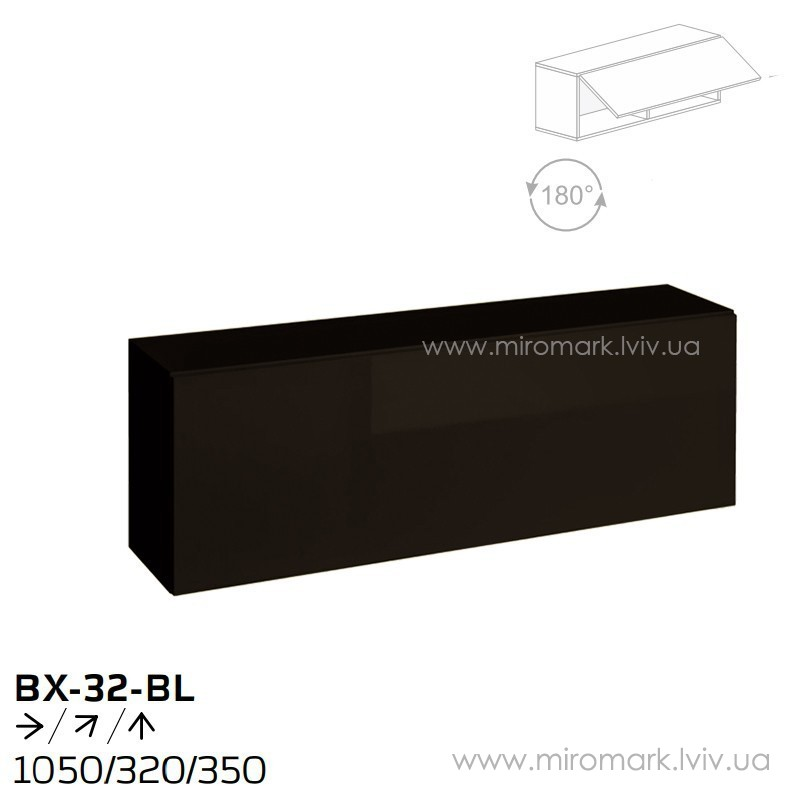 Модуль BX-32-BL