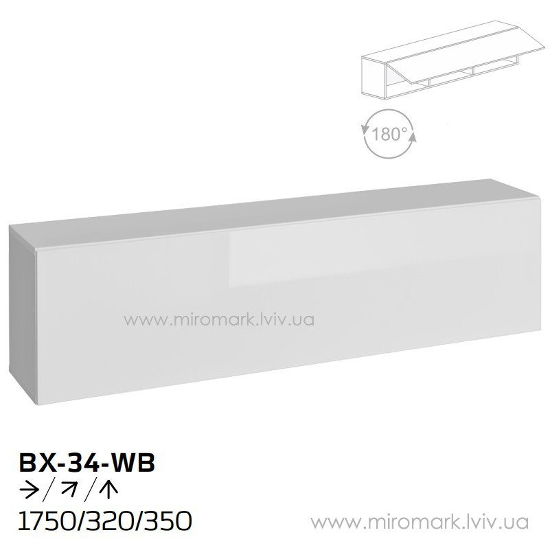 Модуль BX-34-WB