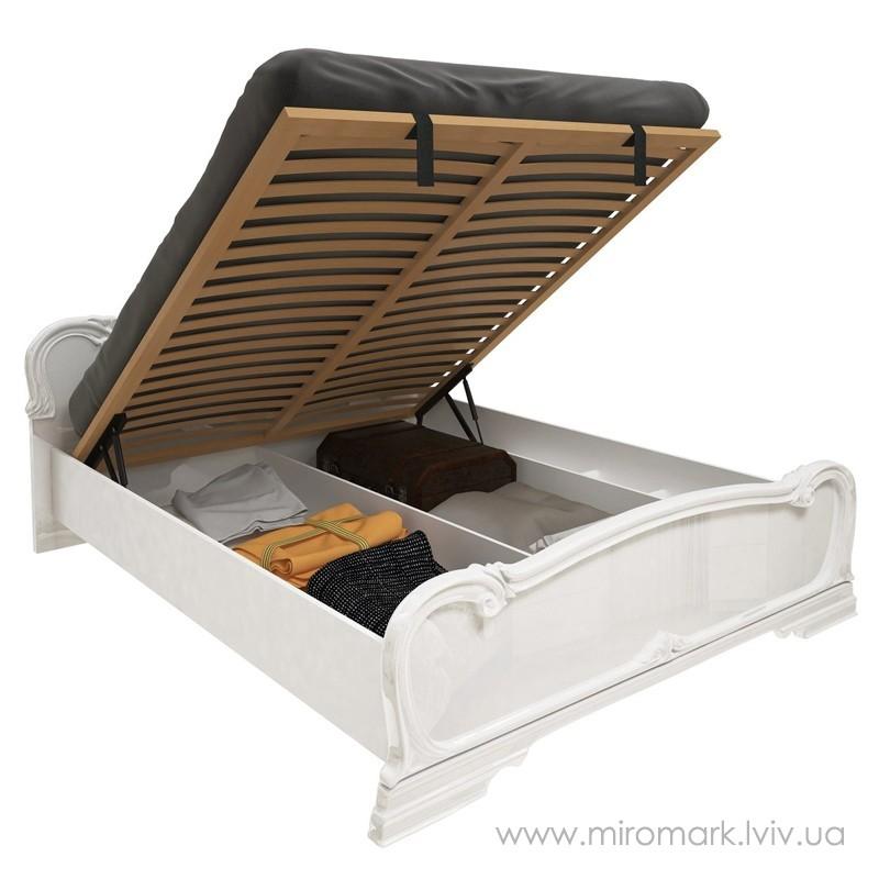 Кровать 160 подъемная Футура