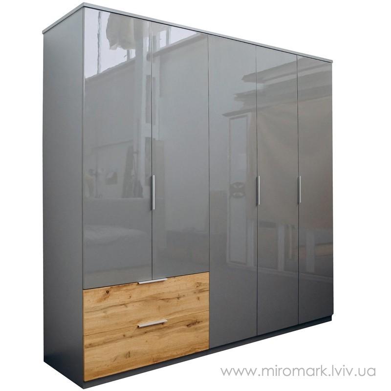 Шкаф 5дв Линц