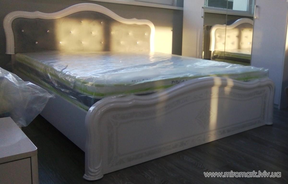 Кровать 160 Луиза