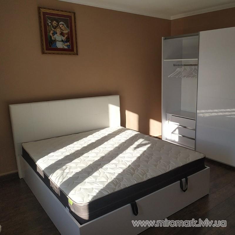 Кровать 1,6х2,0 без каркаса Фемели