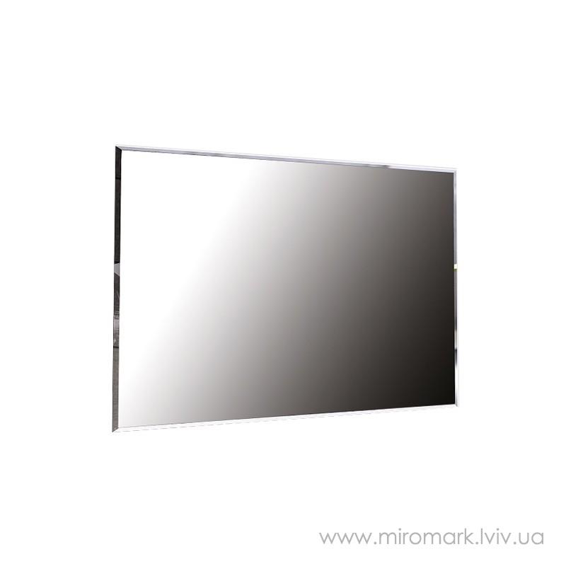 Зеркало 90х60 Квадро