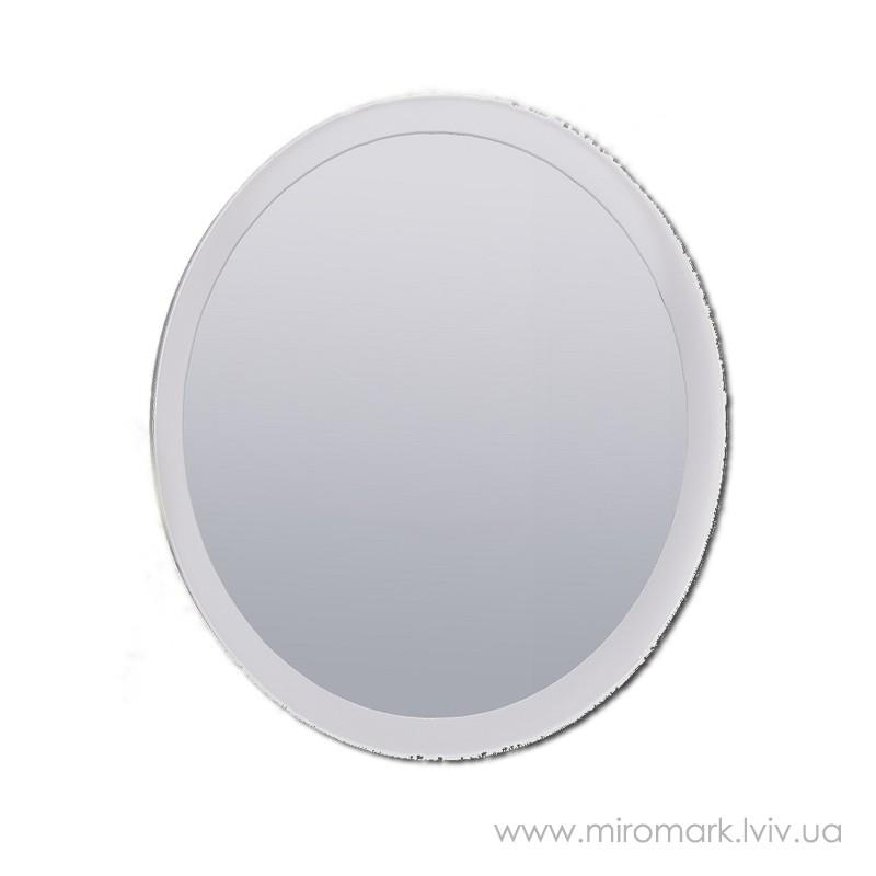 Зеркало 80х80 Квадро