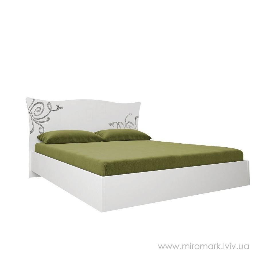 Кровать 160 Богема