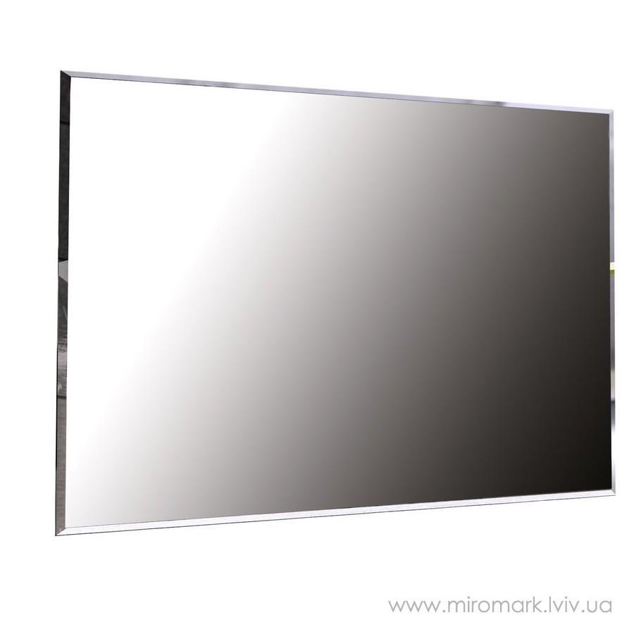 Зеркало 100х80 Богема