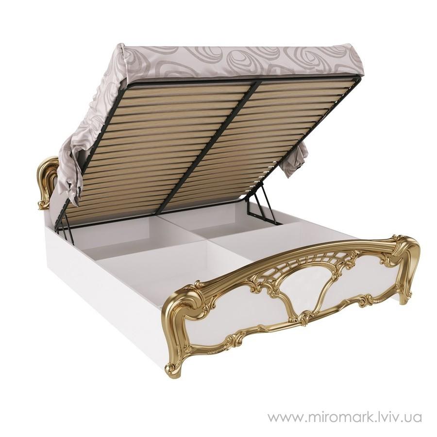 Кровать подъемная 160 Ева
