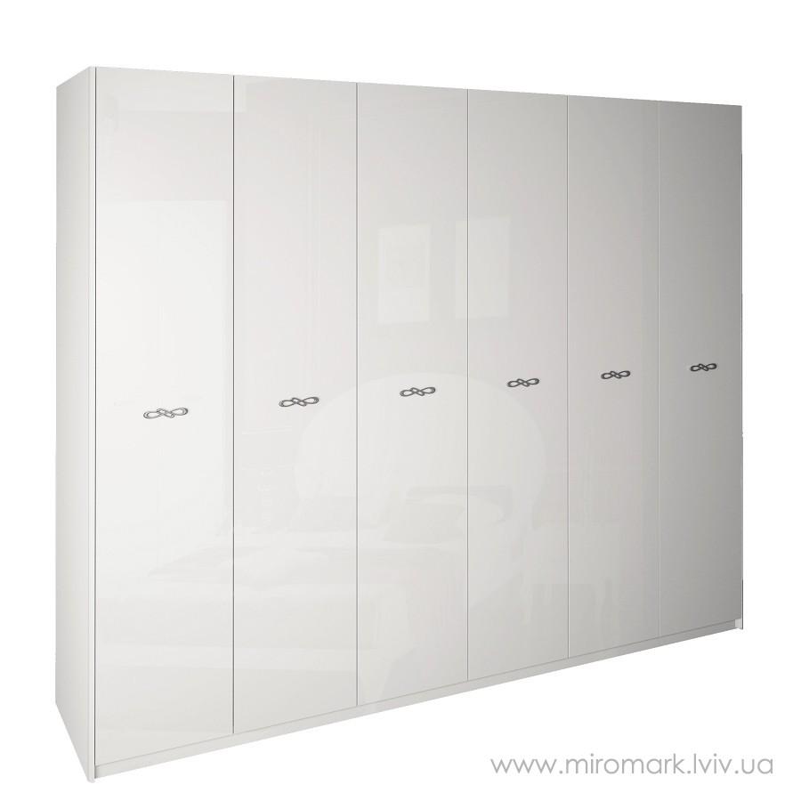 Шкаф 6дв (272см) Империя