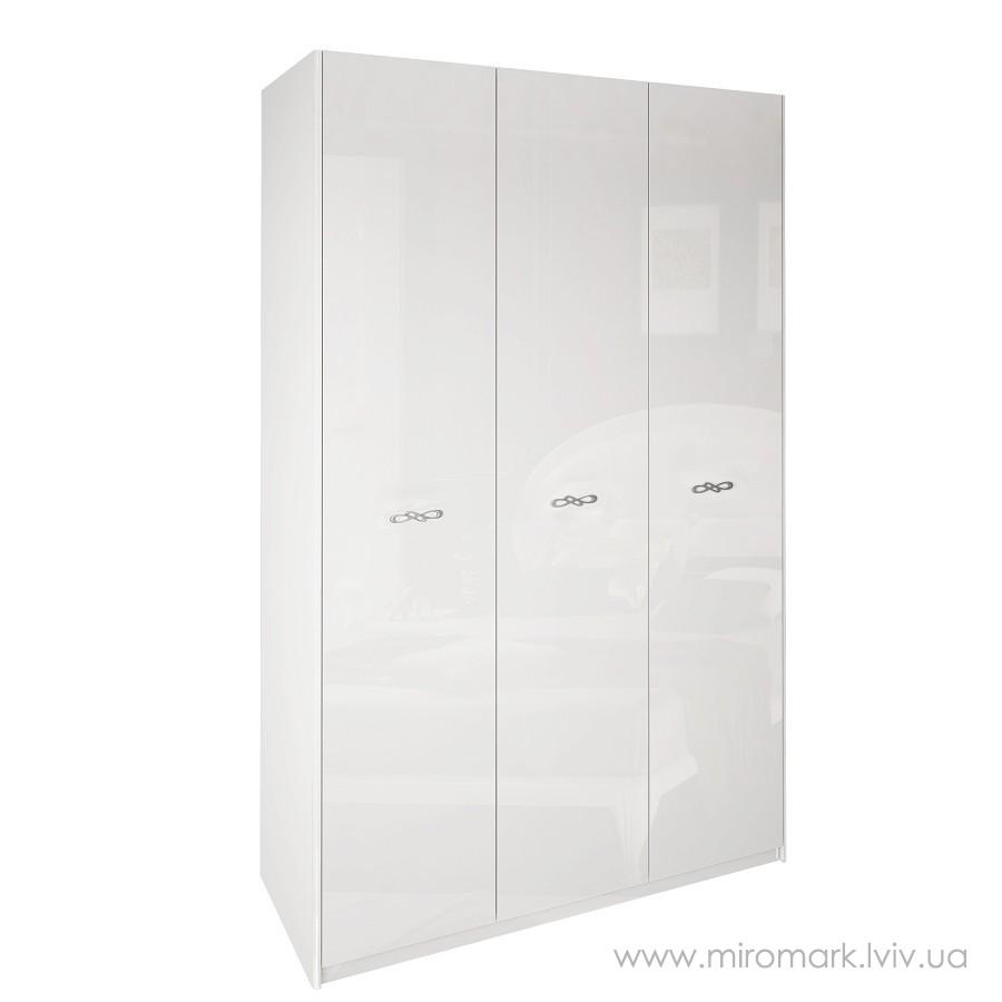 Шкаф 3дв (138см) БЗ Империя