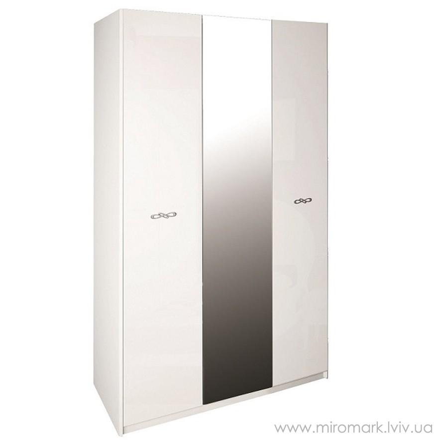 Шкаф 3дв (138см) Империя