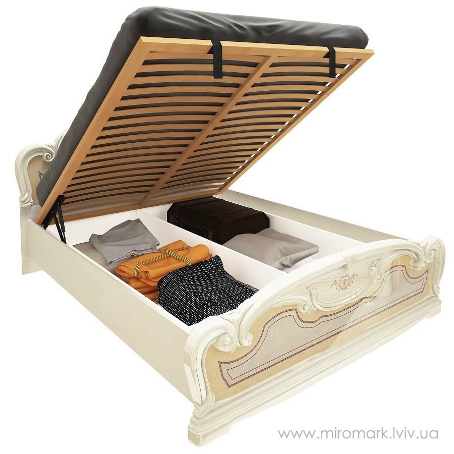 Кровать 160 подъемная Мартина