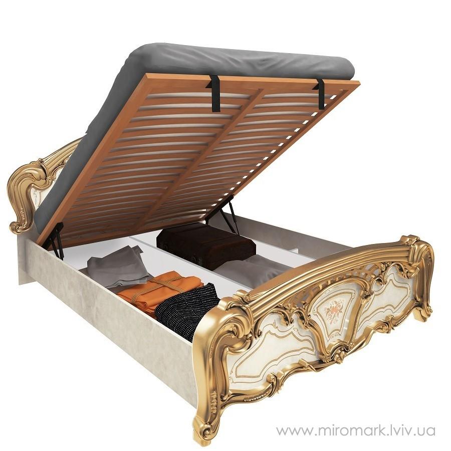 Кровать 160 подъемная Реджина
