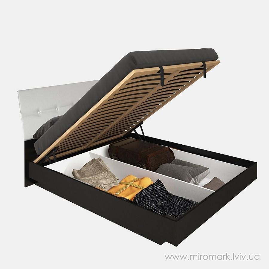 Кровать 160 подъемная/мягкая Терра