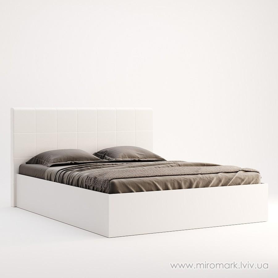 Кровать 1,6х2,0 подъемная с каркасом Фемели