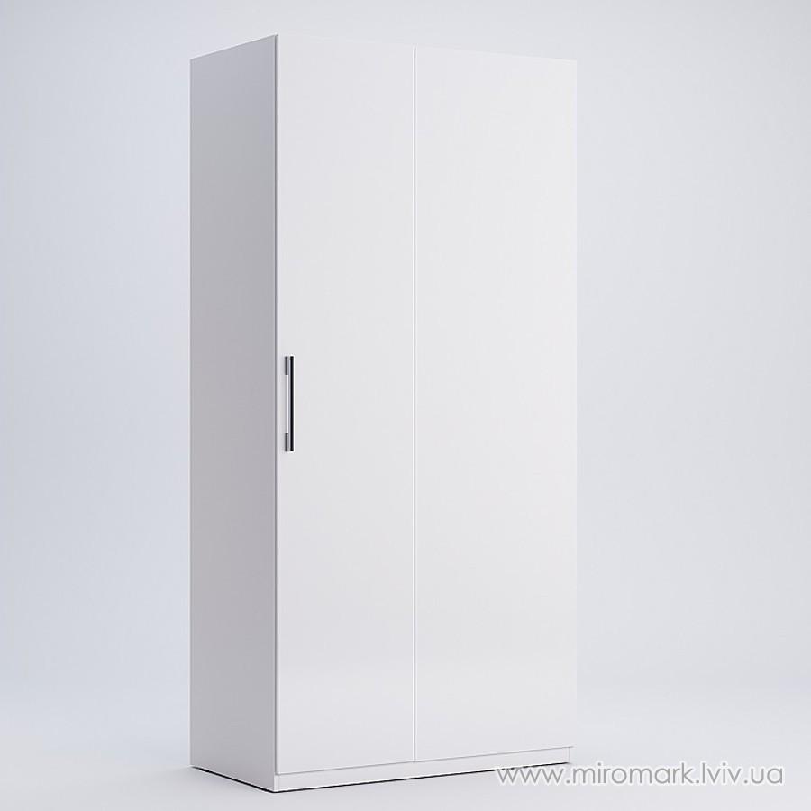 Шкаф угловой 90° Фемели