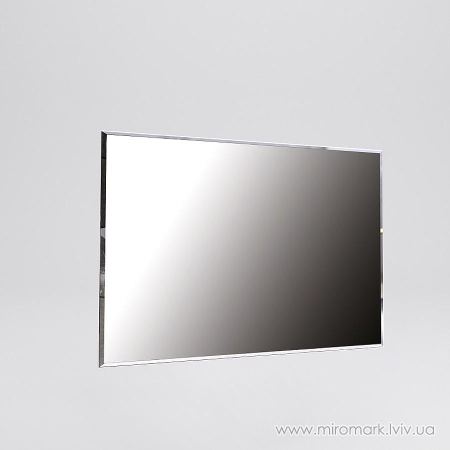 Зеркало 100х80 Фемели