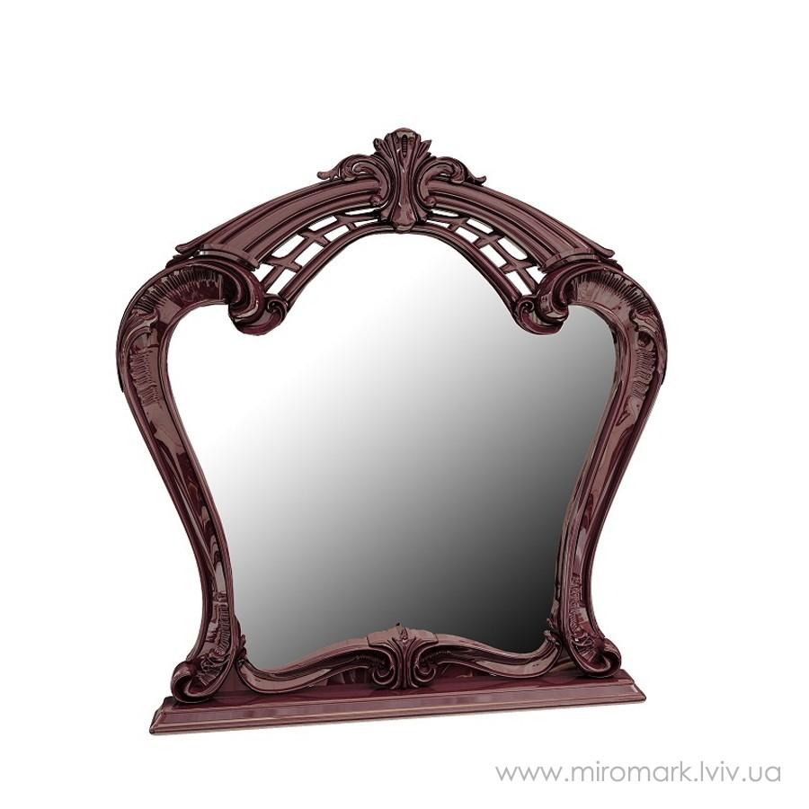 Зеркало Олимпия Рубино