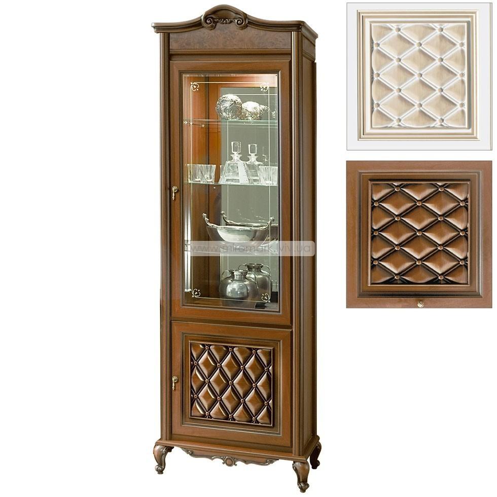 Новита витрина 1-дверная