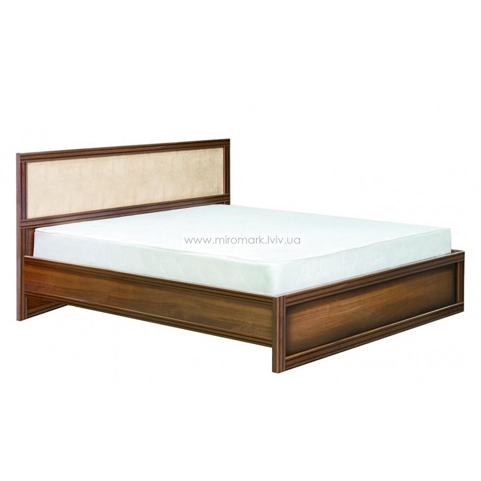 Кровать 2-х спальная (180х200) основа под матрас ДСП Набукко