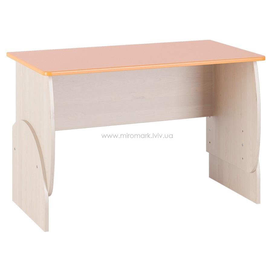 Стол письменный ростишка МДМ-10 «Маугли» оранж