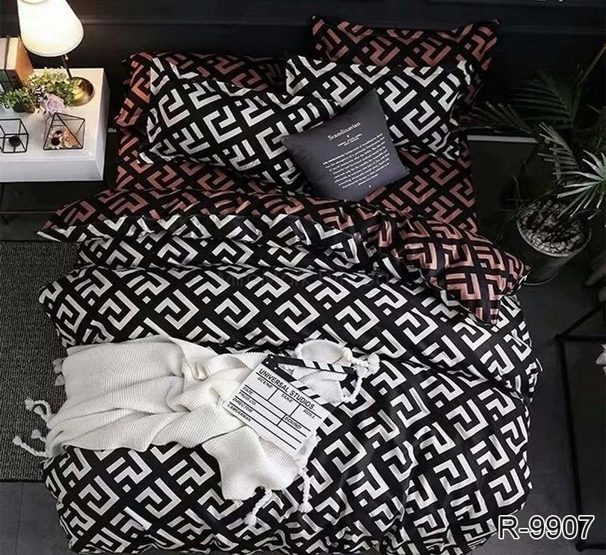 Комплект постельного белья с компаньоном ТМ TAG R9907
