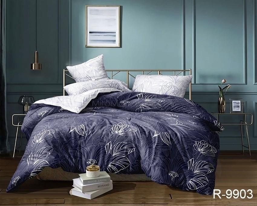 Комплект постельного белья с компаньоном ТМ TAG R9903