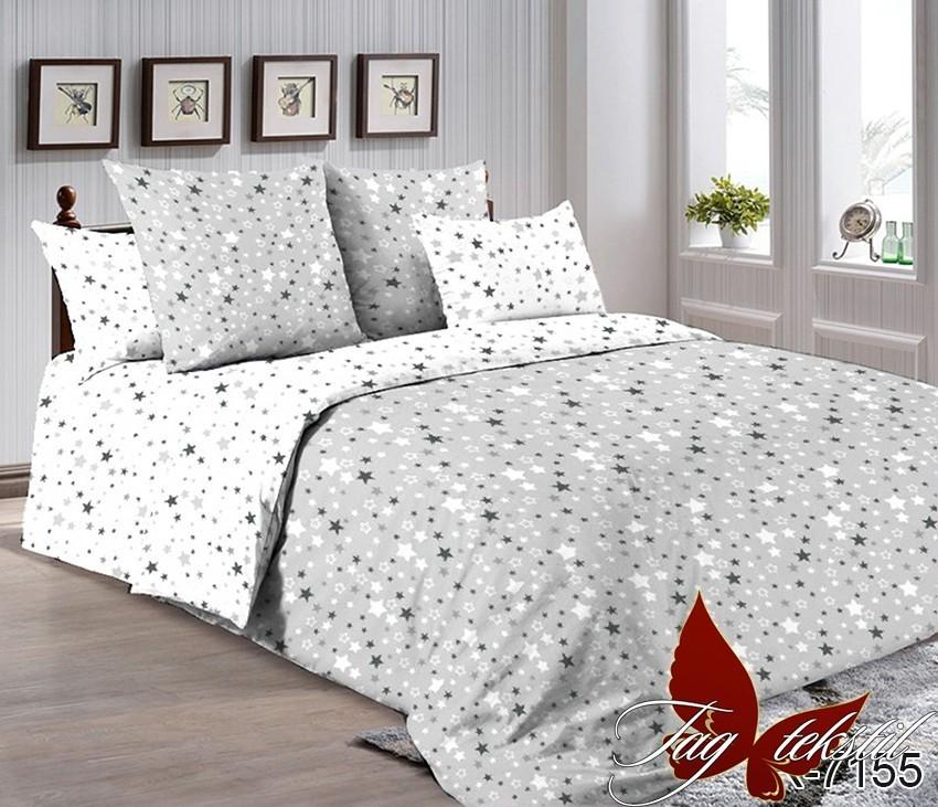 Комплект постельного белья с компаньоном ТМ TAG R7155