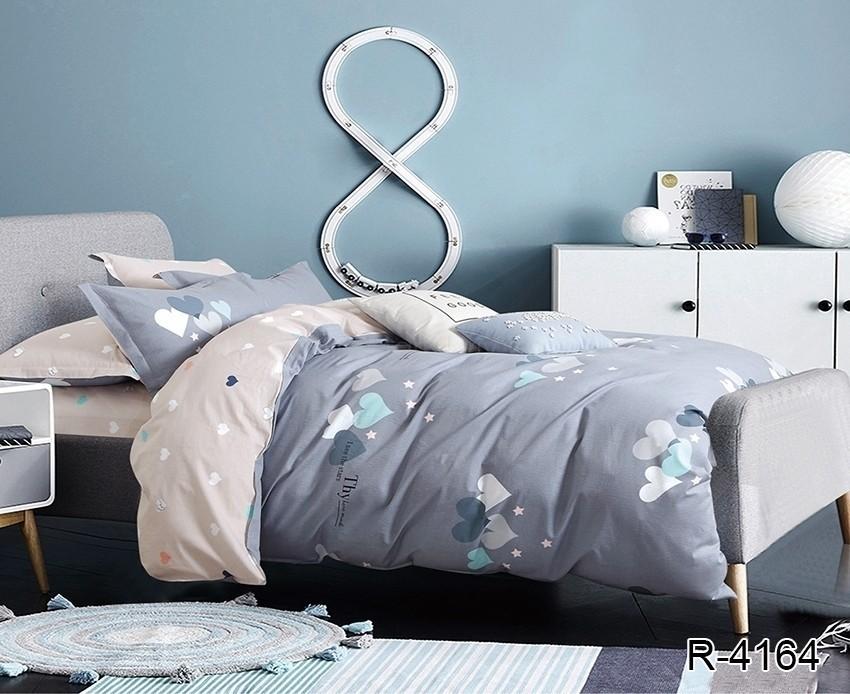Комплект постельного белья с компаньоном ТМ TAG R4164
