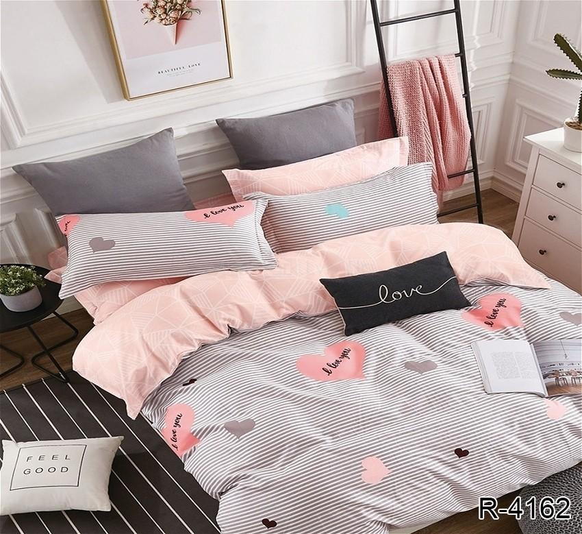 Комплект постельного белья с компаньоном ТМ TAG R4162