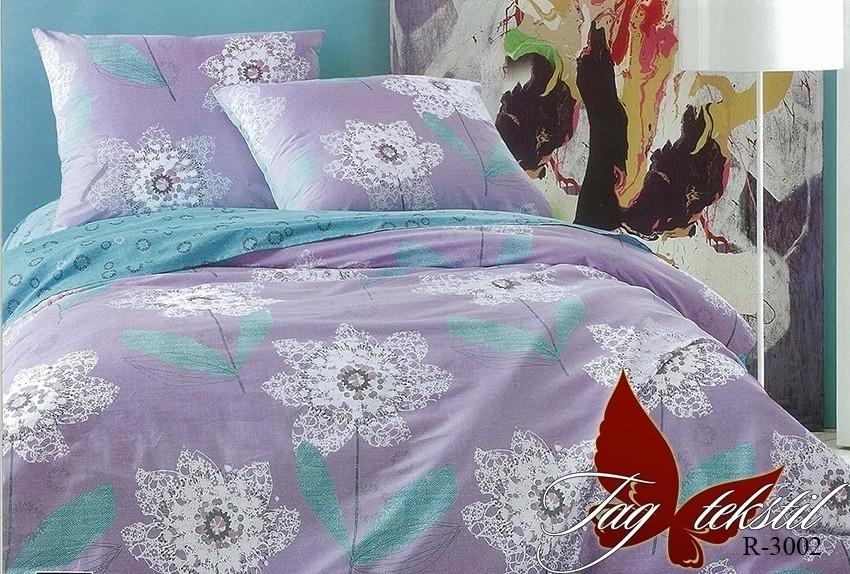 Комплект постельного белья с компаньоном ТМ TAG R3002