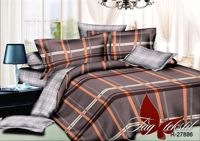 Комплект постельного белья с компаньоном ТМ TAG R27886