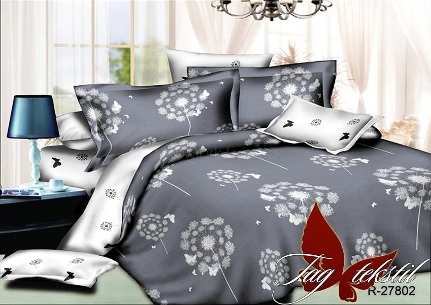 Комплект постельного белья с компаньоном ТМ TAG R27802