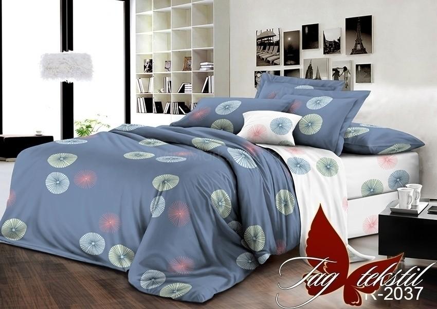Комплект постельного белья с компаньоном ТМ TAG R2037-2