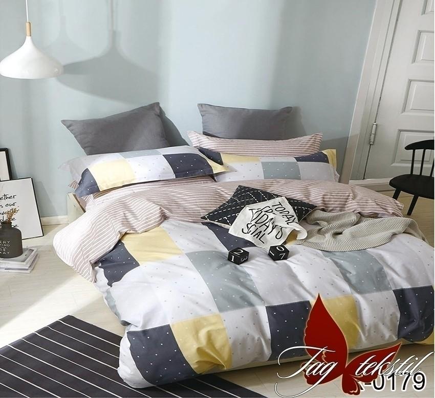 Комплект постельного белья с компаньоном ТМ TAG  R0179