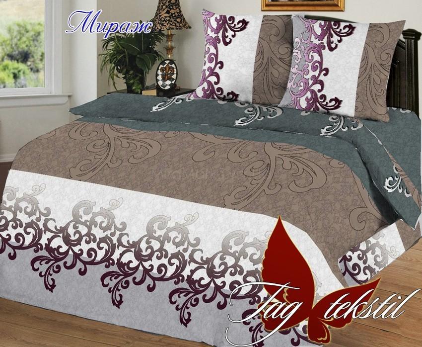 Комплект постельного белья с компаньоном ТМ TAG Мираж