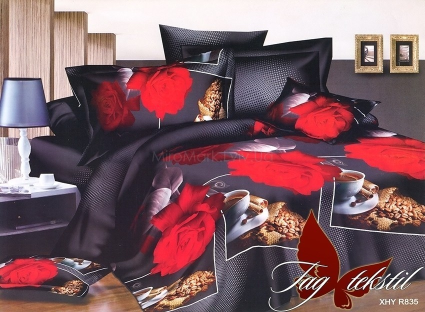 Комплект постельного белья ТМ TAG R835