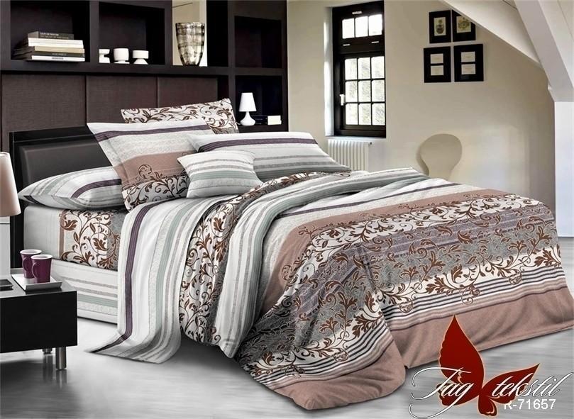 Комплект постельного белья ТМ TAG R71657
