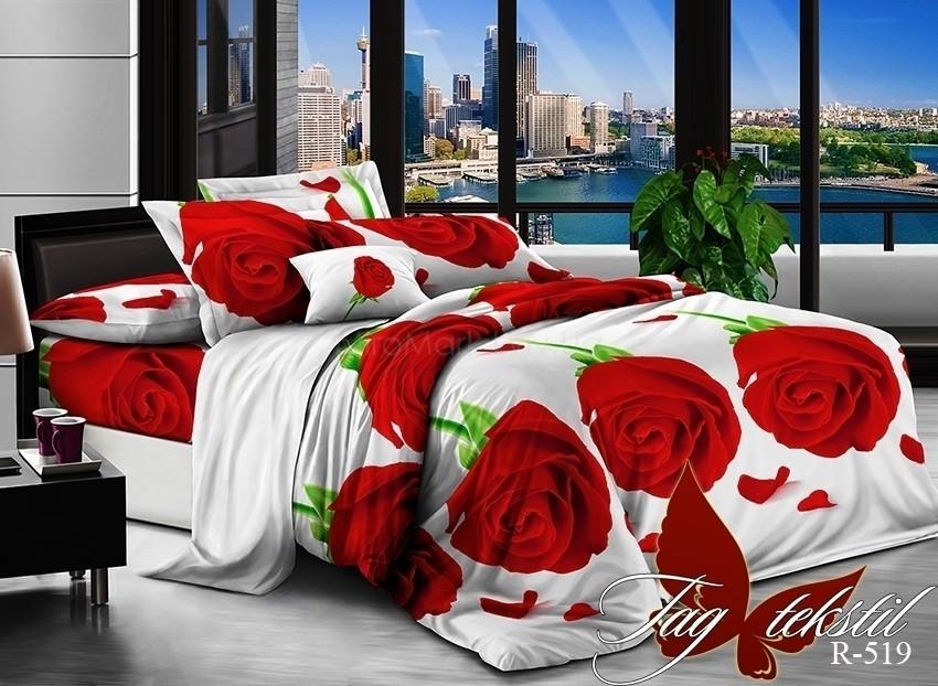 Комплект постельного белья ТМ TAG R519