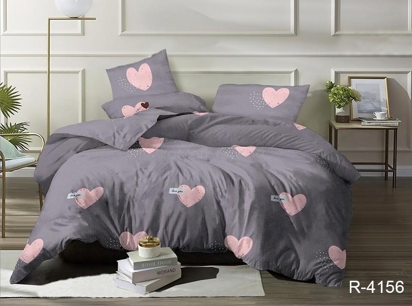 Комплект постельного белья ТМ TAG R4156