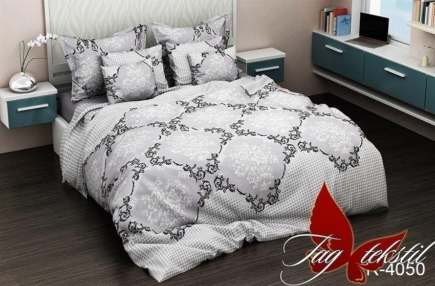 Комплект постельного белья ТМ TAG R4050