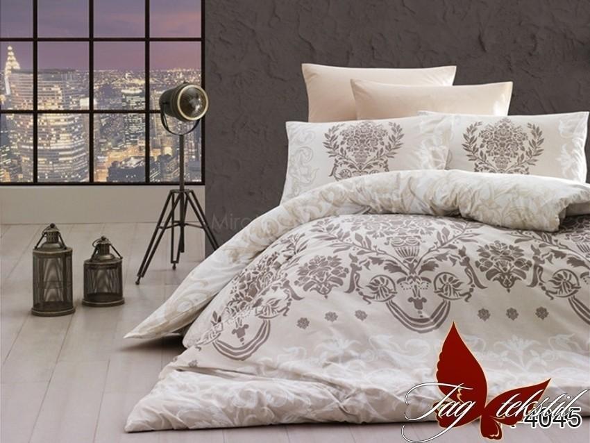 Комплект постельного белья ТМ TAG R4045