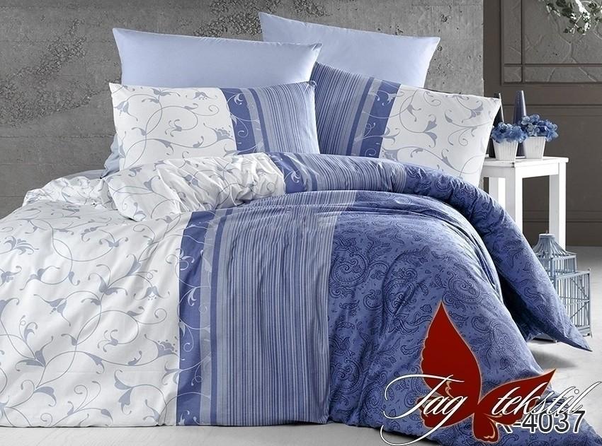 Комплект постельного белья ТМ TAG R4037