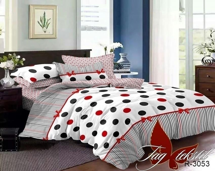 Комплект постельного белья ТМ TAG R3053