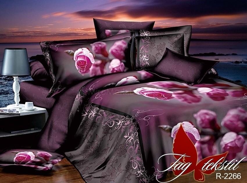 Комплект постельного белья ТМ TAG R2266