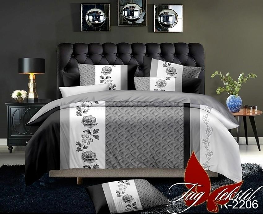 Комплект постельного белья ТМ TAG R2206