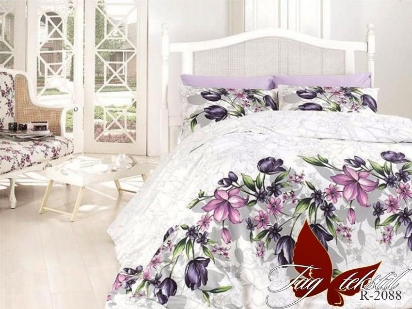 Комплект постельного белья ТМ TAG R208